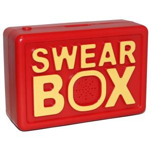 Swear Box