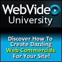Webvideo-University