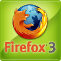 FireFox3 Logo