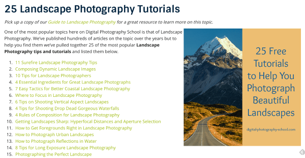http://digital-photography-school.com/landscape-photography-tips/