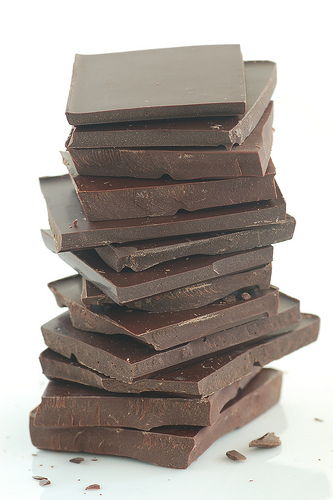 Chocolate to WordPress: 6 Lessons Learned Blogging for Dollars