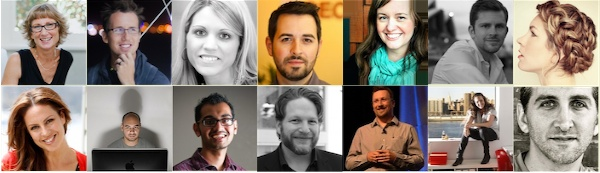 14 Bloggers Share Their Daily Blogging Routine