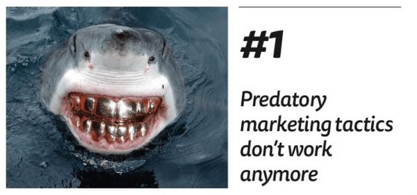 3 - predotorty shark