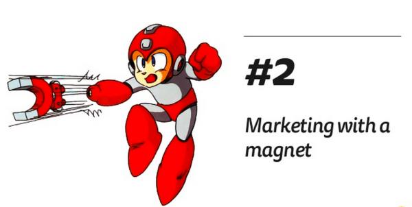 6 - magnet