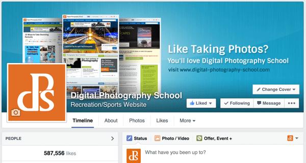 Dps facebook page