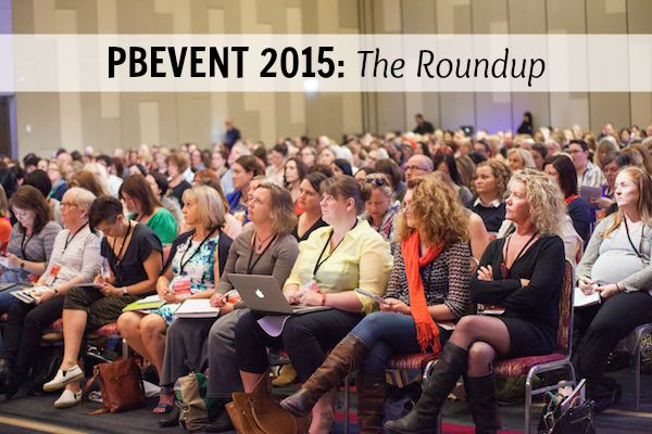 A roundup of tips shared during the sessions at PBEVENT 2015