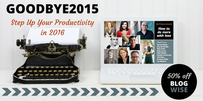 Blog Wise Productivity Guide