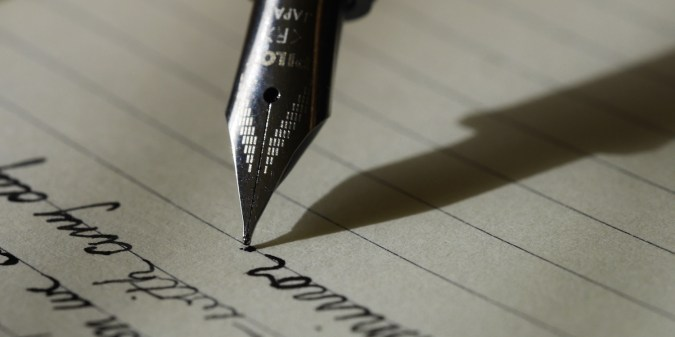 7 small ways to be a better writer