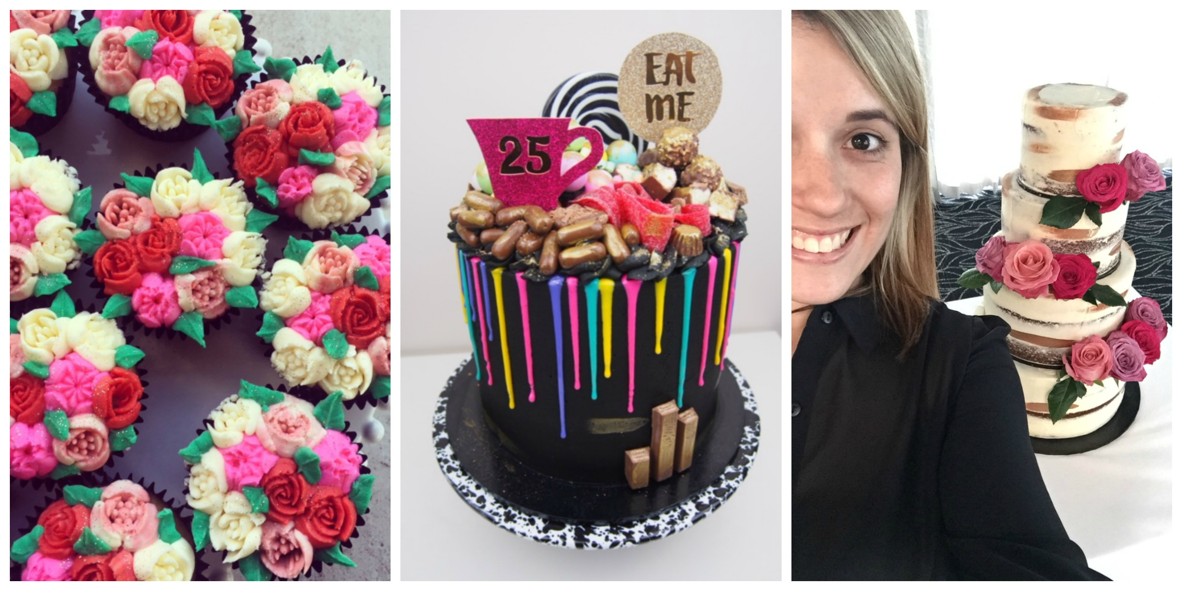 Karlee's Kupcakes: the cake and Instagram queen dominating Brisbane's celebration scene.