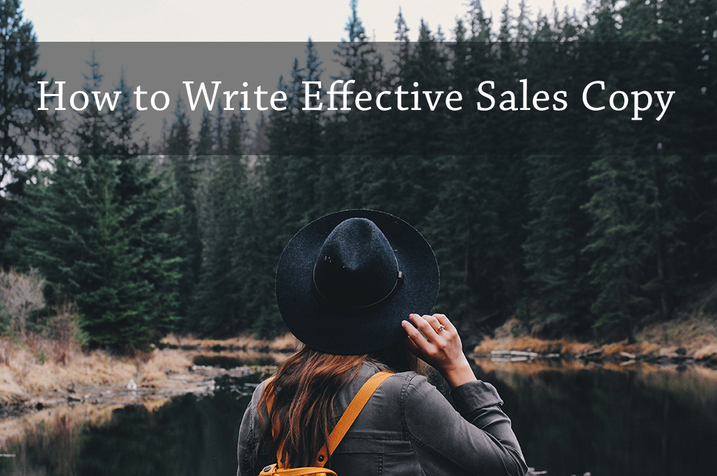 146 How To Write Effective Sales Copy Problogger
