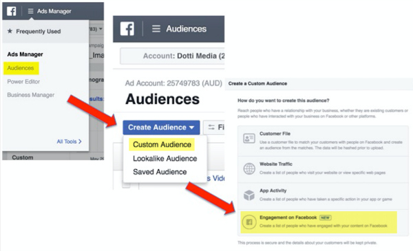 5 Facebook Advertising Features You Probably Didn't Know Existed