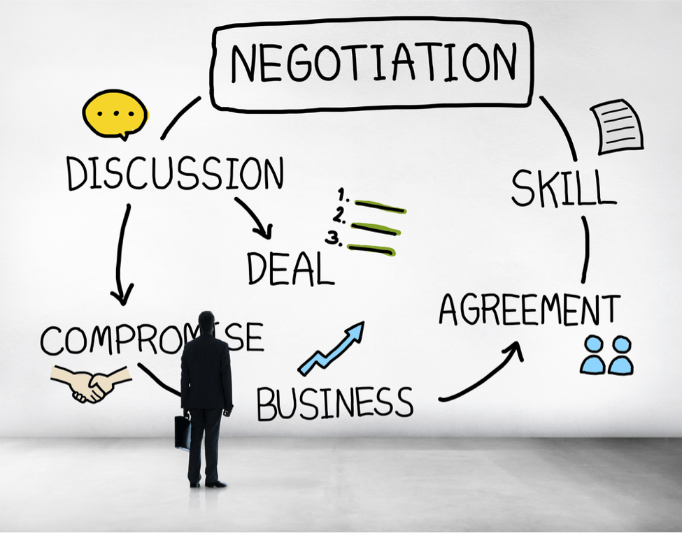 7 Essential Negotiation Skills for Bloggers and Marketers | ProBlogger.net