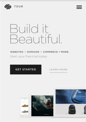 7 Key Design Elements for a Mobile Landing Page that Converts | ProBlogger