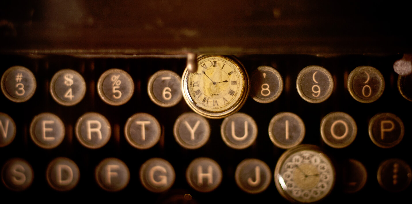 Comment on How Do You Blog Consistently When You Have Very Little Time? by Luci Gabel