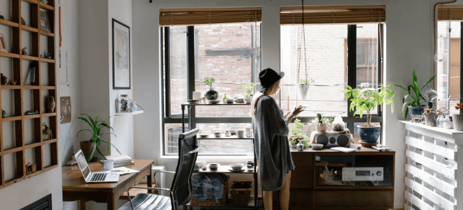 5 tips for working productively from home