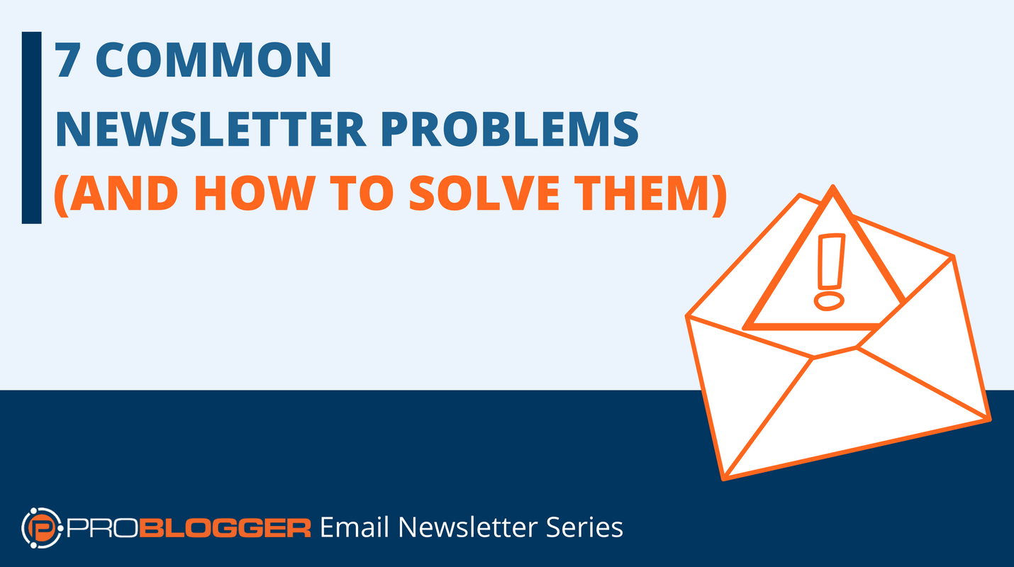 7 common newsletter problems solved contact form 7 newsletter code 7 newsletter #15