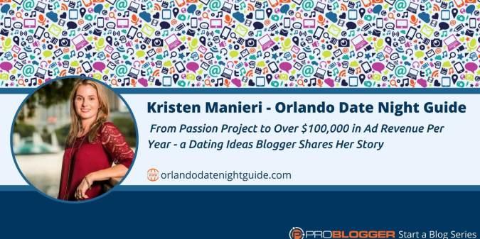 Dating ideas blogger
