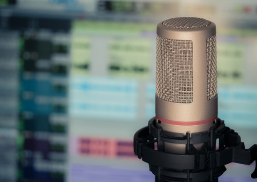 Learn how to start a successful podcast