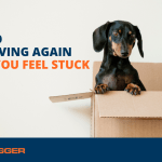 How to Get Moving Again When You Feel Stuck