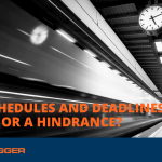 Are Schedules and Deadlines a Help or a Hindrance?