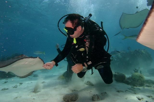 A merülés jobb. A legérdekesebb búvárhelyek a világon. Sipadan-sziget, Malajzia