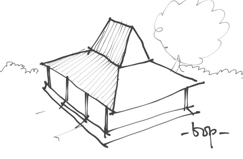 Arsitektur Rumah Tinggal Dan Desain Interior Artikel Arsitektur