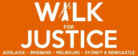 Walk for Justice 2013