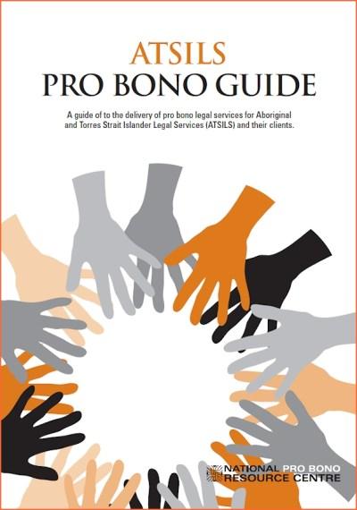 ATSILS Pro Bono Guide