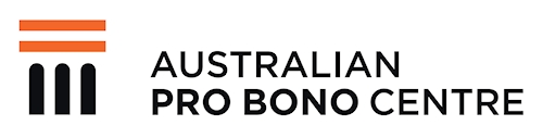 Australian Pro Bono Centre