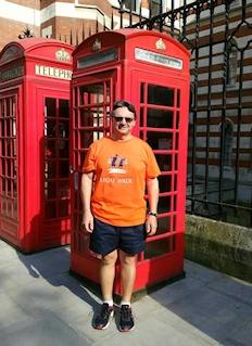 QPILCH at the London Legal Walk