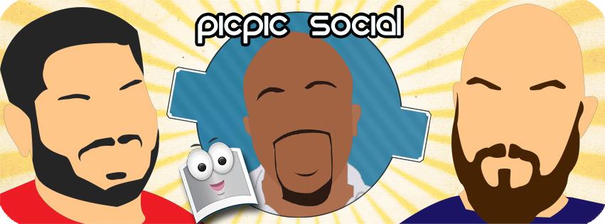 picpic social hashtag printing proboothtalk