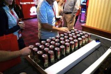 Raceala se poate vindeca cu multa bere, sustin cercetatorii japonezi - cam 30 de doze