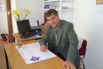 Interviu despre viata cu Ilie Efteme, primarul comunei Silistea