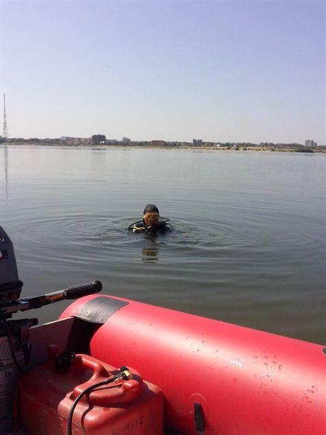 Bărbat din Ploiești înecat în Lacul Blasova