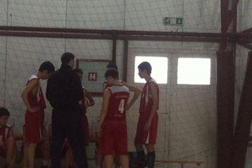 Victorii pe linie pentru baschetbalistii U14 de la Cuza Sport Braila