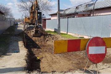 S-au finalizat licitațiile pentru asfaltările din cartierele Lacu Dulce, Brăilița, Vidin și Pisc