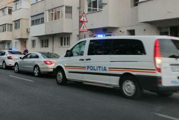 Acțiuni de amploare desfășurate în weekend de polițiști și jandarmi