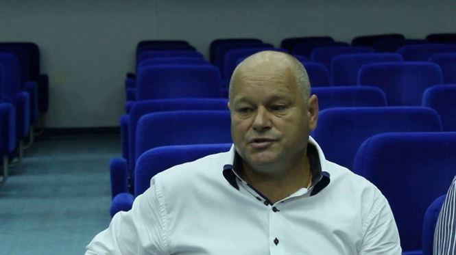 Ovidiu Nechita nu a participat la vot la ședința CJ Brăila pentru a nu fi probleme cu proiectele de pe ordinea de zi