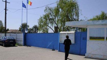 Miting deUn alt angajat al Centrului de Detenţie Brăila-Tichileşti a fost confirmat pozitiv la testul efectuat pentru SARS-CoV-2 protest luni la Penitenciarul Tichilești