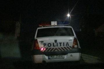 Tineri surprinși în miez de noapte cu 15 saci de porumb furat