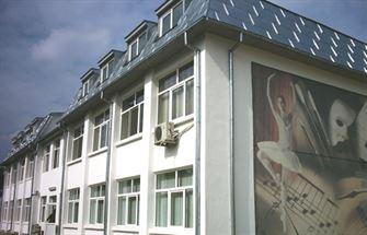"""Școala Populară de Arte """"Vespasian Lungu"""" începe cursurile din 14 septembrie"""