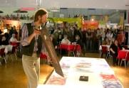 Bühnenaktion Dortmund