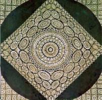 Ornament Batik