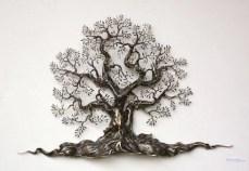 Der Kastanien Baum, nach Kundenwunsch