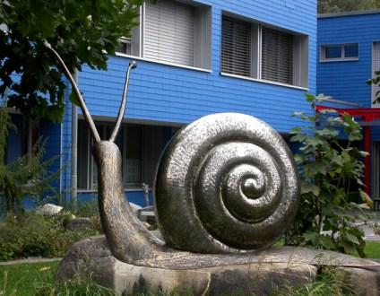 Bronze Skulptur Probst Art (1)
