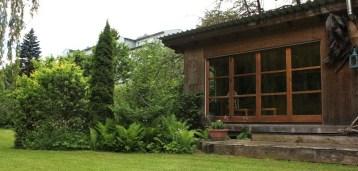 Gartenhaus Guscha (1)