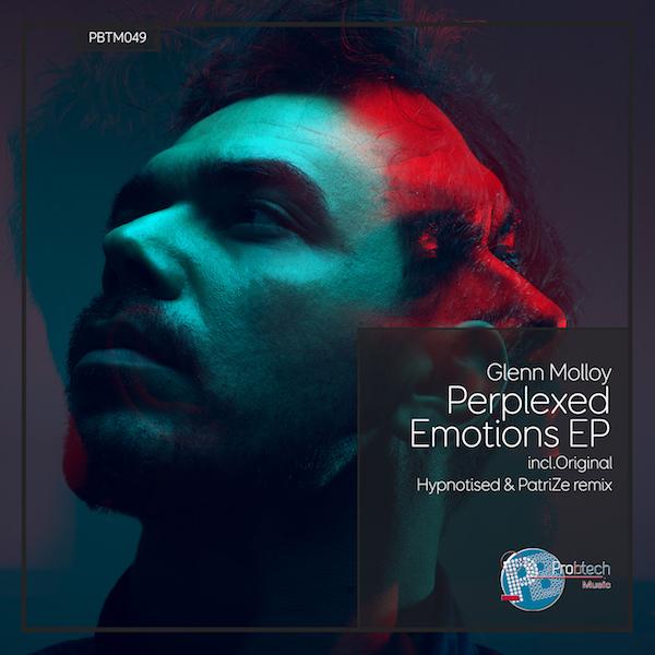 Glenn-Molloy-Perplexed-Emotions-EP