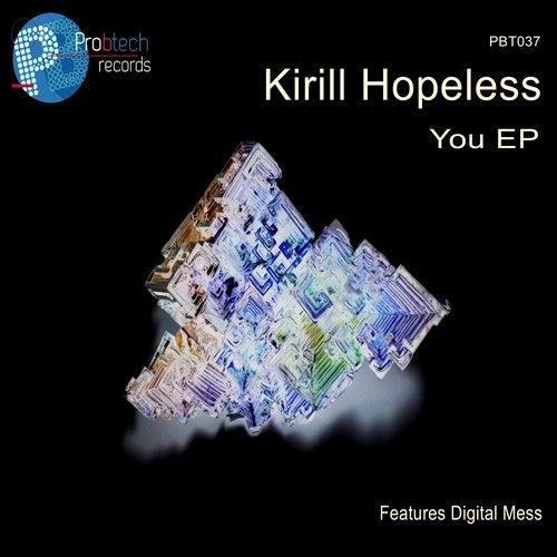 Kirill-Hopeless-you-ep