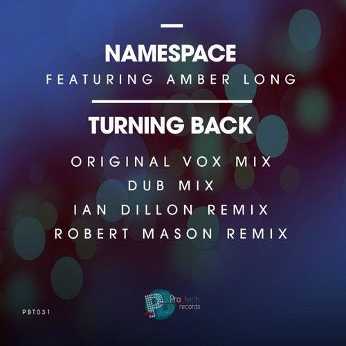 NAMESPACE-TURNING-BACK-EP