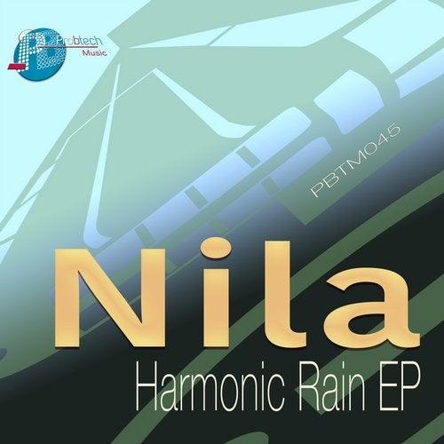 Nila-Harmonic-Rain-EP